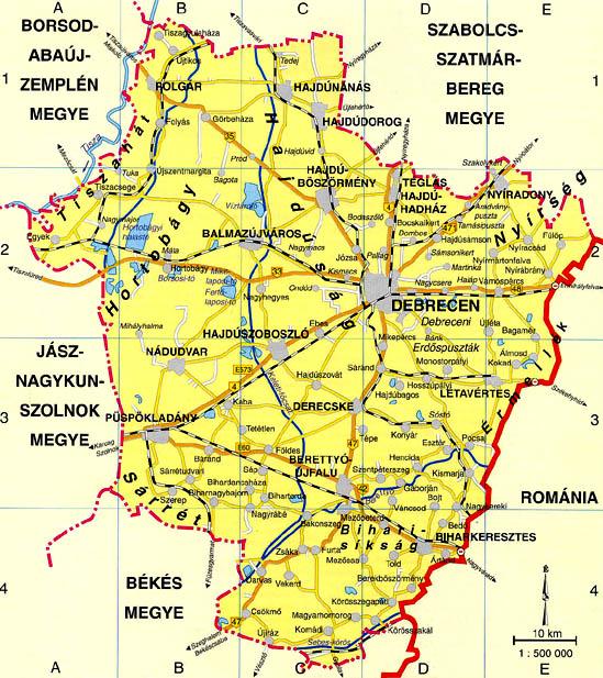debrecen irányítószám térkép Így jut el hozzánk! debrecen irányítószám térkép